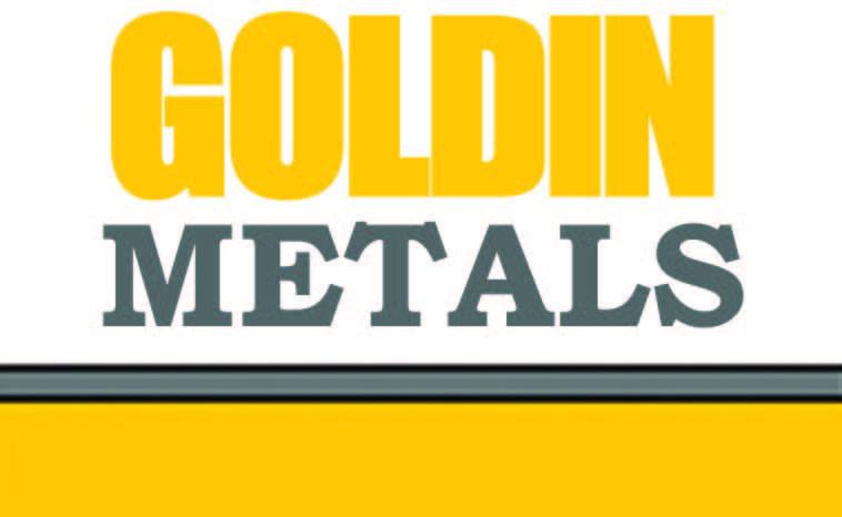 Goldin Metals, Inc.