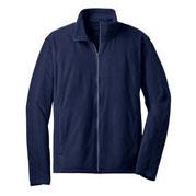 SLHS Men's Full Zip Fleece