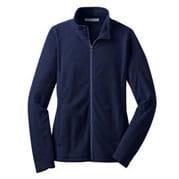 SLHS Ladies' Full Zip Fleece