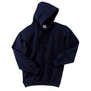 SLHS Adult Hooded Sweatshirt **HEAVYWEIGHT**
