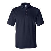 SLHS Men's Pique Sportshirt