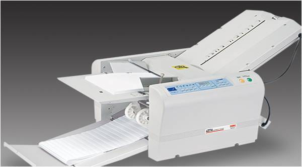 automatic folder from Rival Office Solutions