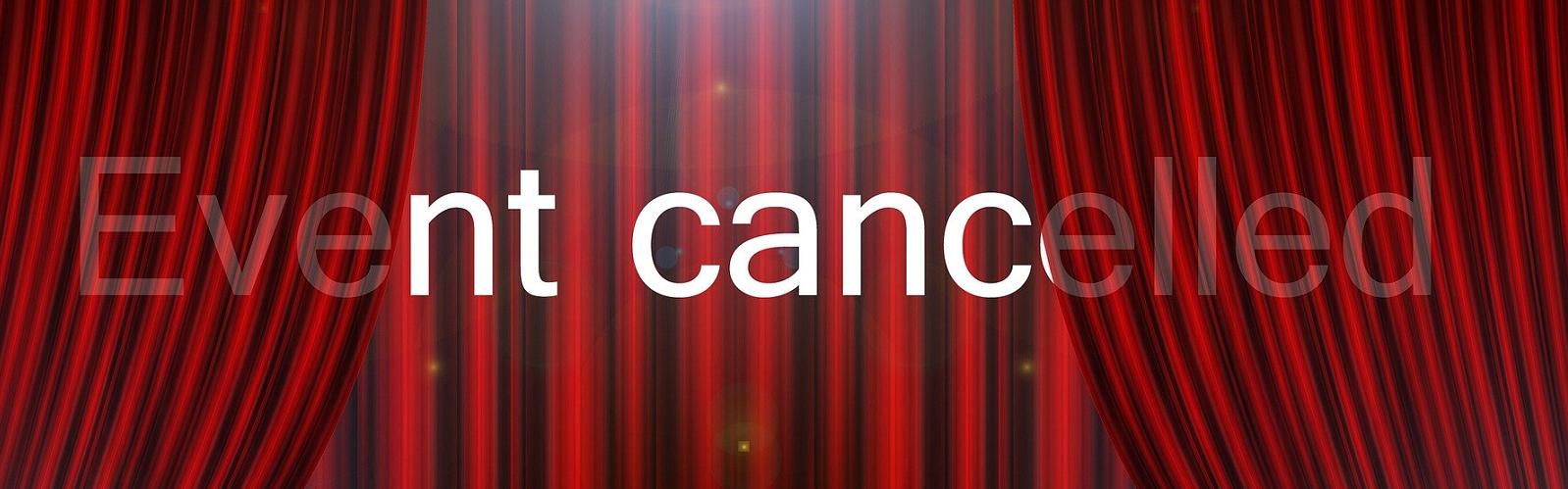 2021 I.T. Summit & Tradeshow Canceled image