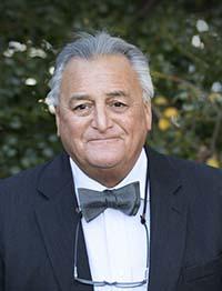 Deputy Mayor Frank Seibert
