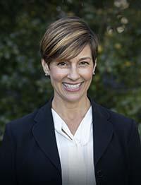 Trustee Robyn Silvestri