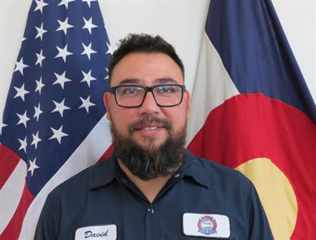 David Aparicio