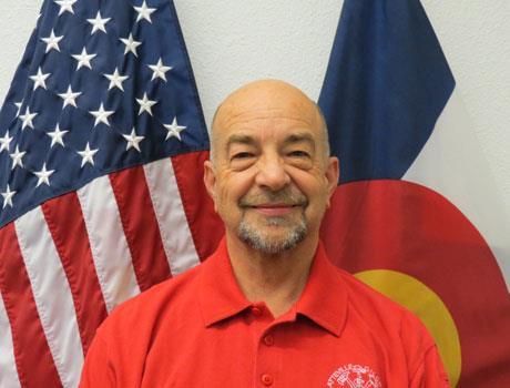 GARY HOMYAK - President