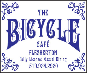 The Bicycle Café
