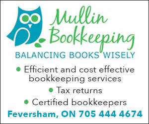 Mullin Bookkeeping