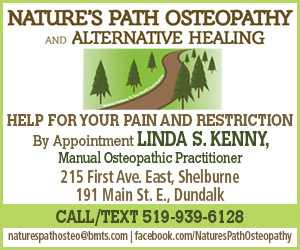 Nature's Path Osteopathy and Alternative Healing