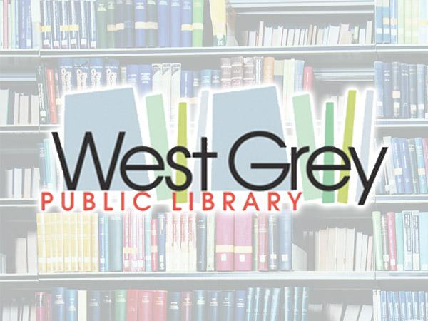 West Grey Public Library logo