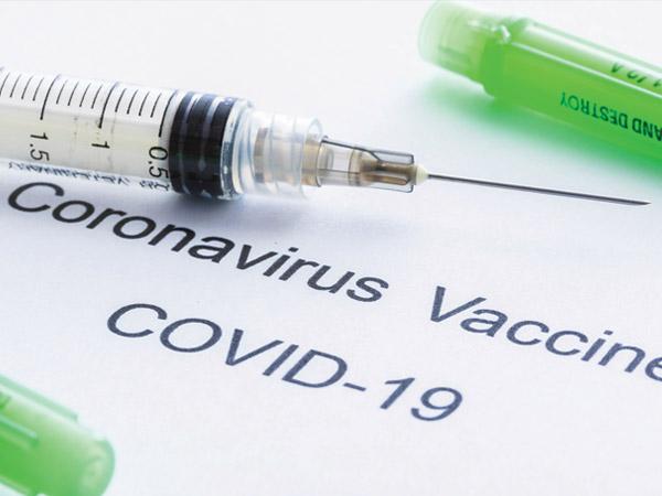 coronavirus COVID-19 vaccine