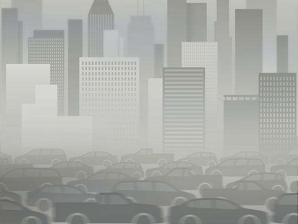 automobile pollution