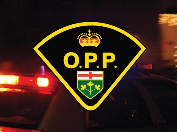 OPP logo on dark background