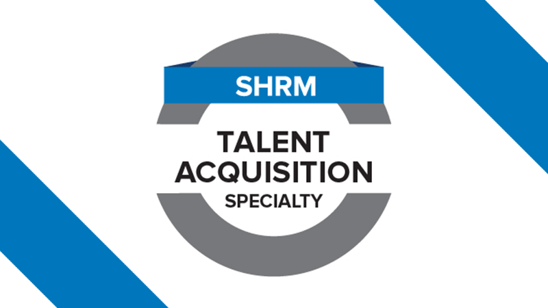 Talent Acquisition Credential