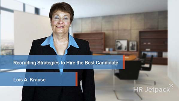 Recruiting Strategies to Hire the Best Candidate