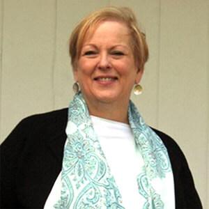 Pamela Sande