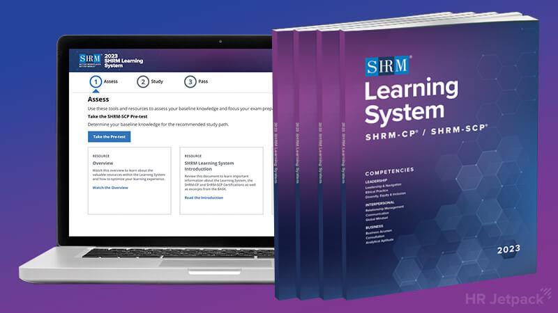 SHRM Certification Exam Prep Program