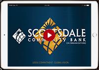 scottsdale community bank investor presentation deck
