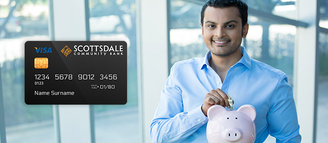 Personal Banking for the scottsdale community