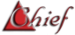 Chief Fire and Safety Logo