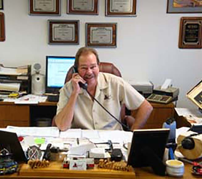Mike Heilman