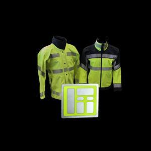 FORUM-DIRECT HiViz Outerwear