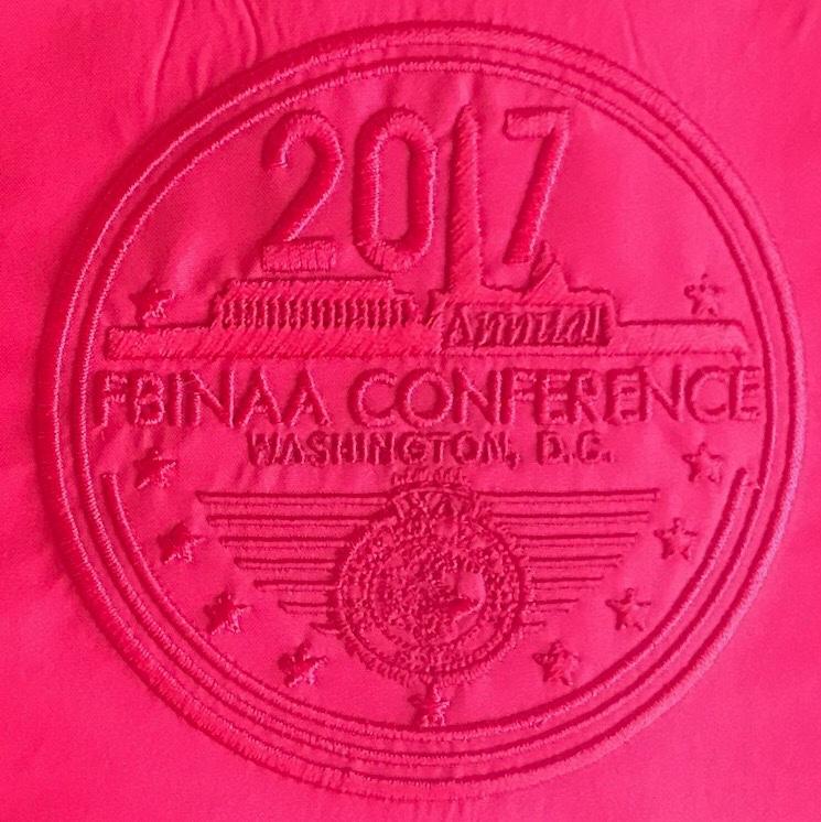 FBINAA Women Graduates Event