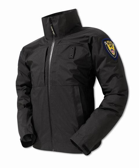 X520Ws GORE-TEX® Lightweight Patrol Shell by FORUM - LADIES STD Version