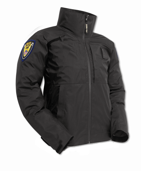 X520Wi GORE-TEX® Lightweight Patrol Shell by FORUM - LADIES IKE Version