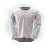 G120 WINDSTOPPER® Performance Base Layer Top Primary Photo