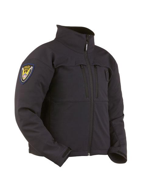 R521Wi WINDSTOPPER® Patrol Soft Shell by FORUM - LADIES IKE Version