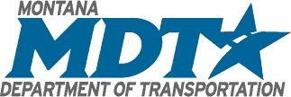 MONTANA DEPARTMENT OF TRANSPORTATION, MONTANA