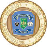 NEW GARDEN TOWNSHIP PD, PENNSYLVANIA