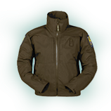 XP520i GORE-TEX® Lightweight Insulated Shell by FORUM - IKE