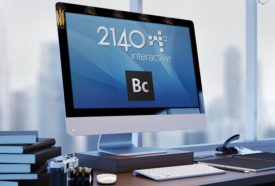 2140 Interactive becomes a Premium Partner of Adobe Business Catalyst