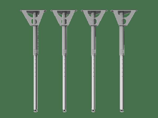 Aktivity Leg Kit