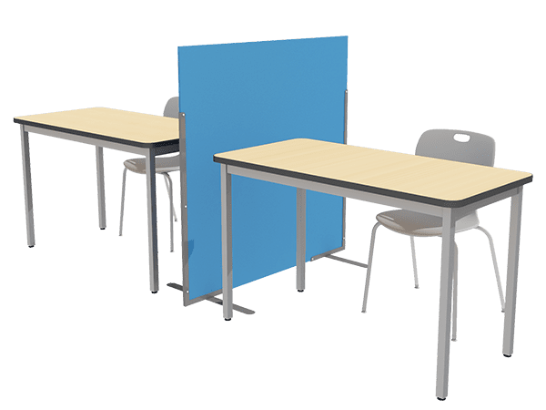 Classroom Safety Panels