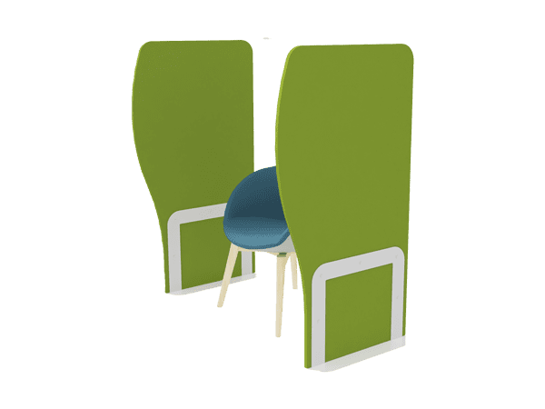 Waiting Room Panels