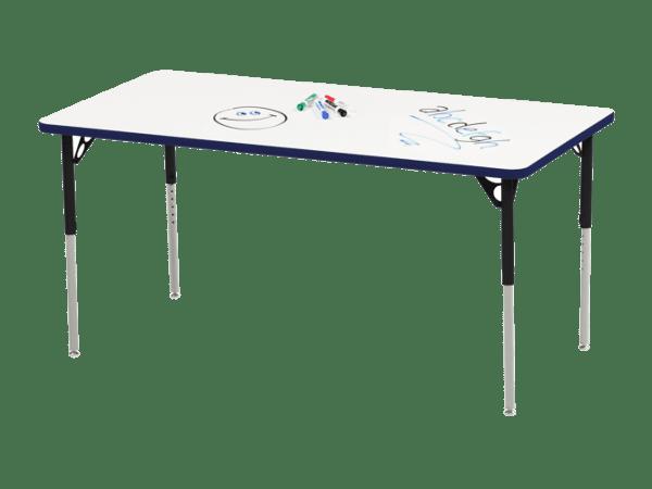 Marker Board Rectangle