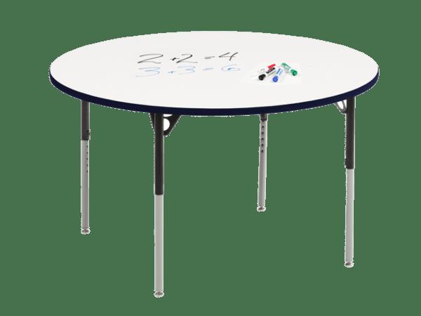 Marker Board Round