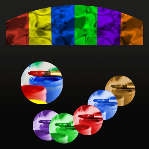 Making color work