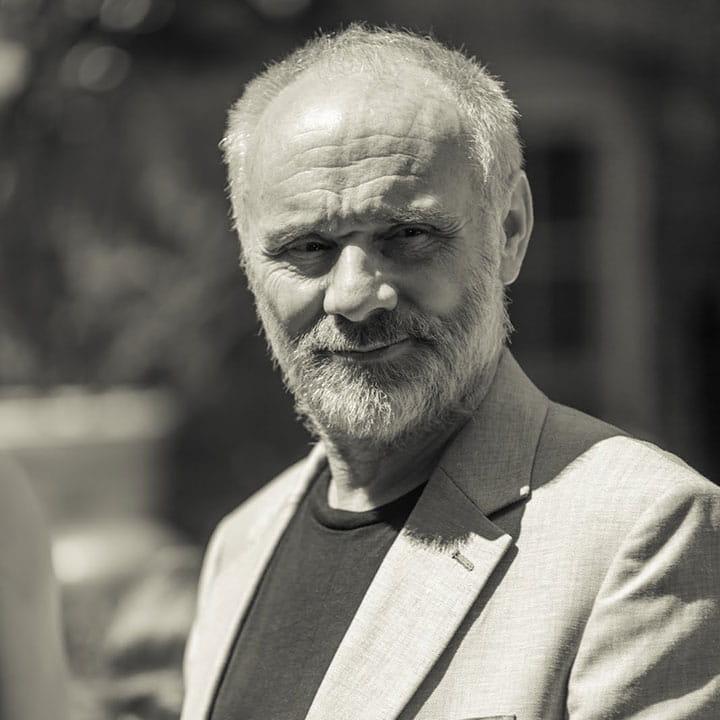 Russell Davis