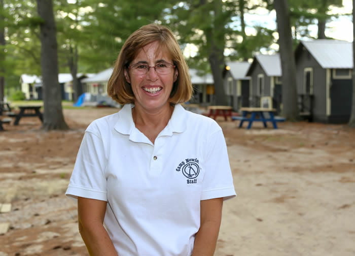 Jennie Webster Waterfront Director