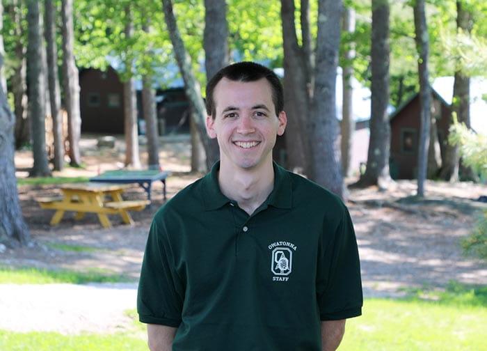 Duncan Wilder Assistant Director