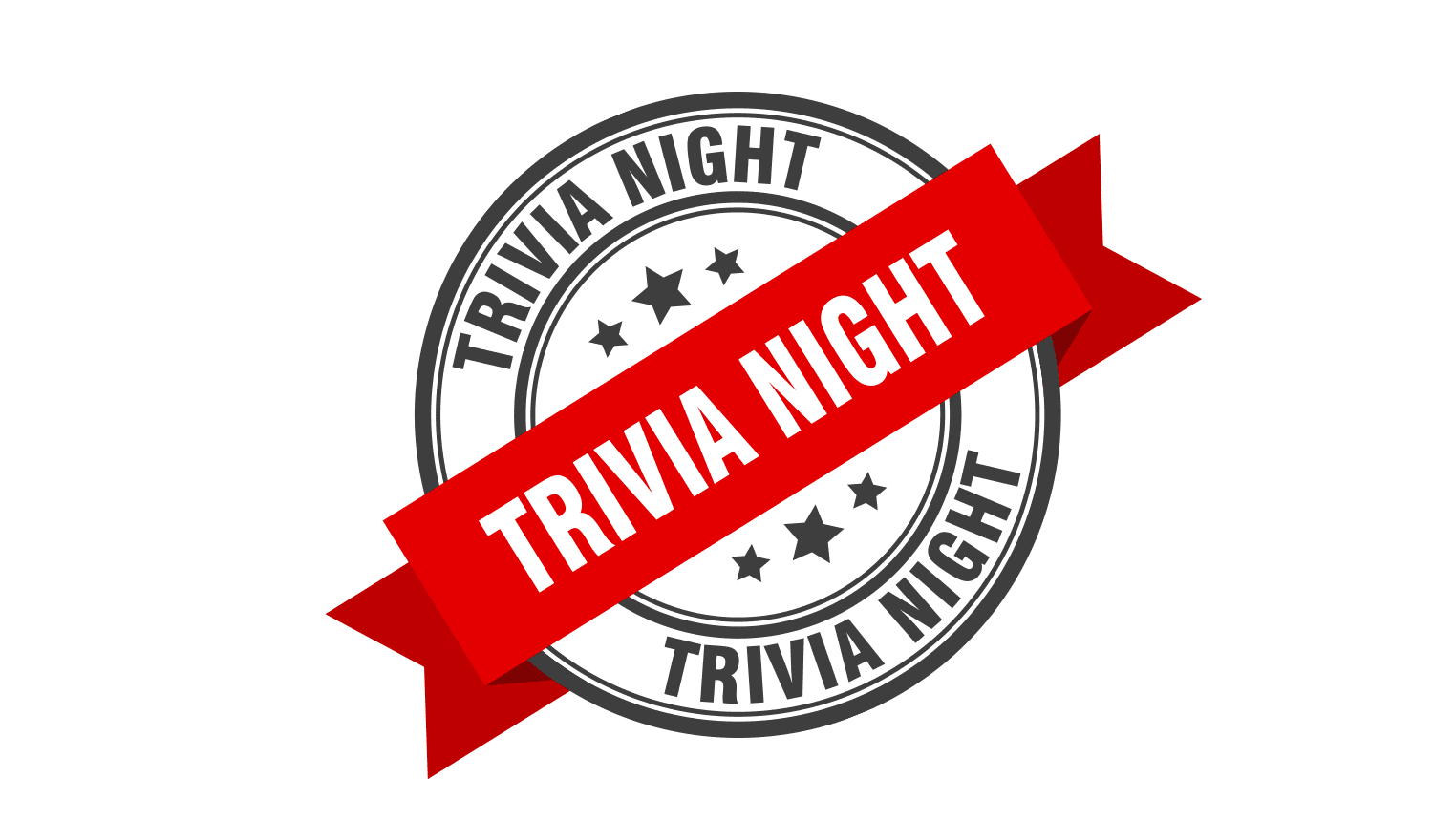 Sign up for Trivia Night