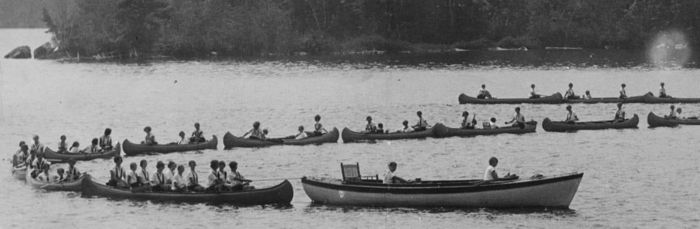 Camp History