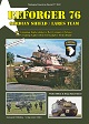 TANKOGRAD 3043 REFORGER 76 GORDIAN SHIELD/LARES TEAM: THE SCREAMING EAGLES DEPLOY TO WEST GERMANY'S DEFENSE