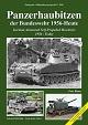 TANKOGRAD 5026 PANZERHAUBITZEN GERMAN ARMOURED SELF-PROPELLED HOWITZERS 1956 - TODAY UPDATED EDITION