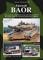TANKOGRAD 9032 FAREWELL BAOR THE LAST YEARS OF THE BRITISH ARMY OF THE RHINE 1989-94